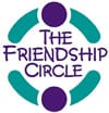 Friendship Circle Chanukah Bowl