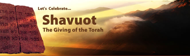 Shavuot Experience with Chabad Outreach of Houston &amp; CHAI Learning Center of West Houston